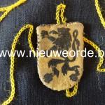 n. Vlaamse Wachtbrigade en Jongerenkorps.