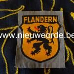 f. Duitse makelij (BeVo Wuppertal) Vlaamse NSKK.