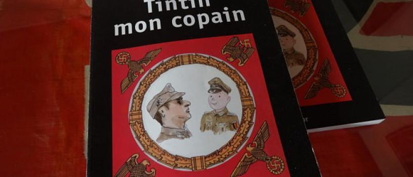 'Tintin mon copain' (Léon Degrelle)