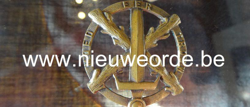 Binnenkort op deze site: het Waals Legioen ('Légion Wallonie')