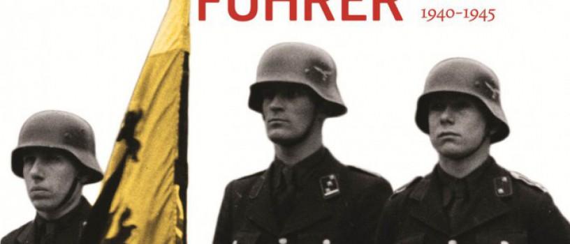 'Voor Vlaanderen, volk en Führer': de collaborateurs van Aline Sax