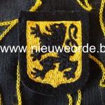 g. Duitse makelij 'Langemarck'. (Ook gebruikt door Vlaamse DRK).