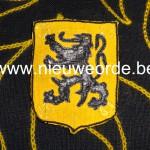 j.  Vlaamse makelij, 'Langemarck'. (Ook gebruikt door Vlaamse HJ.)